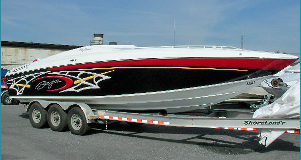 Boat And Rv Detailing Affordable Detailing Tampa